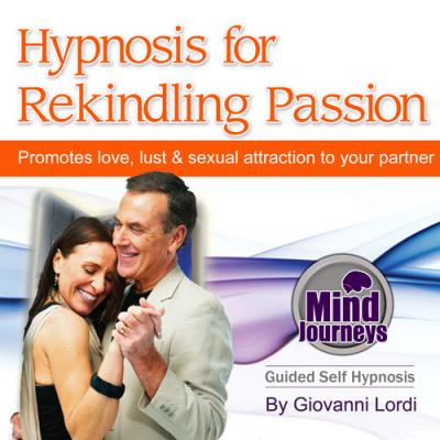 Passion Hypnosis (Download or CD)