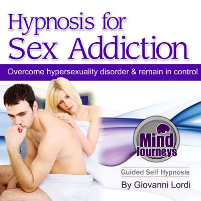 sexual addiction cure